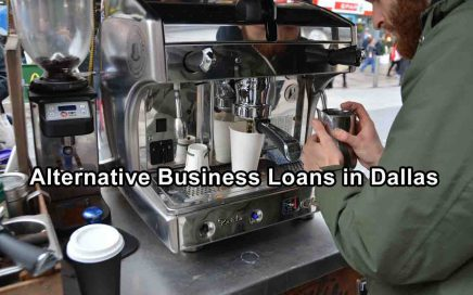 Alternative Business Loans - Dallas
