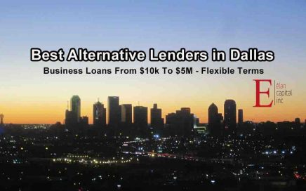 Best Alternative Lenders in Dallas