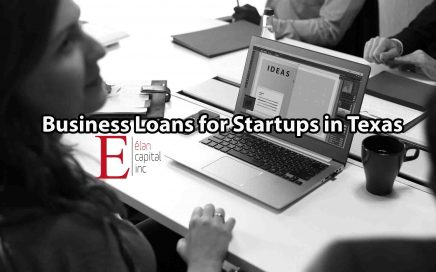 Business Loans for Startups in Texas