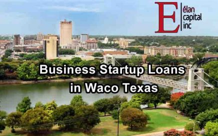 Business Startup Loans - Waco Texas