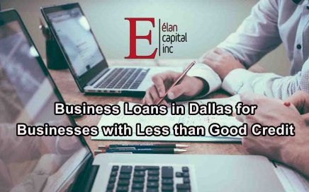 Business Loans Bad Credit Dallas