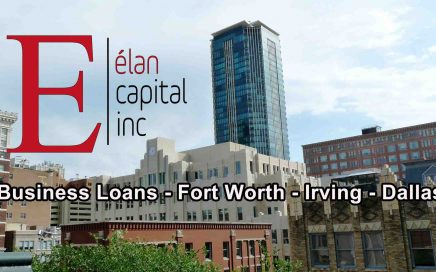 Business Loans - Fort Worth - Irving - Dallas 1