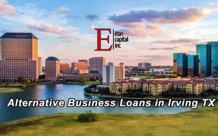 Alternative Business Loans in Irving TX