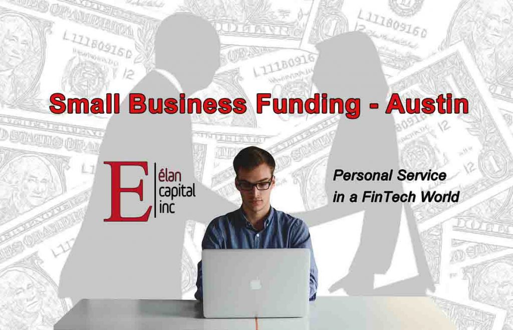 Small Business Funding - Austin