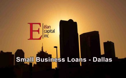 Small Business Loan - Dallas