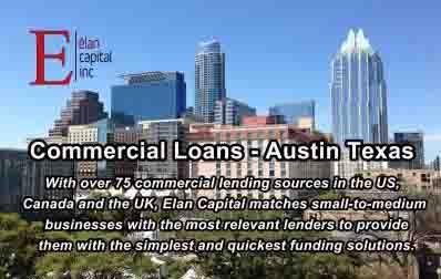 commercial loans Austin Tx 2