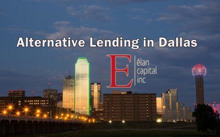 alternative lending in dallas