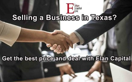 selling a business in texas