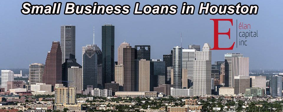 small business loans in Houston