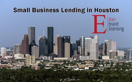 Small business lending in Houston - Houston loans at Elan