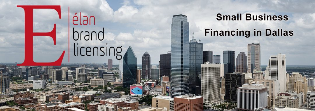small business financing in Dallas - Elan Capital Inc.