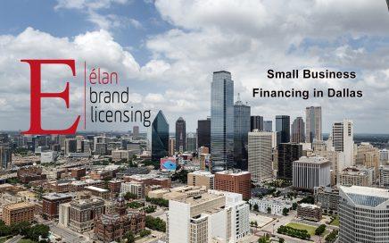 small business financing in Dallas - Elan Capital Inc.