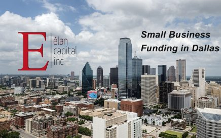 Small Business Funding in Dallas