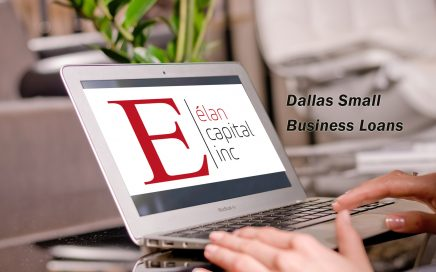 Dallas small business lending
