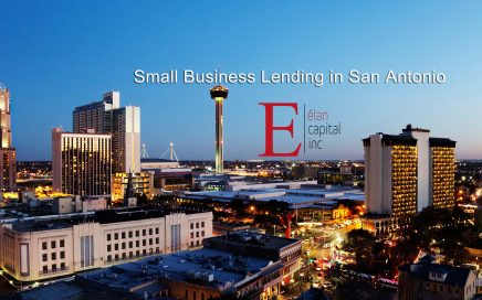 small business lending in san antonio