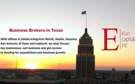 business brokers in texas