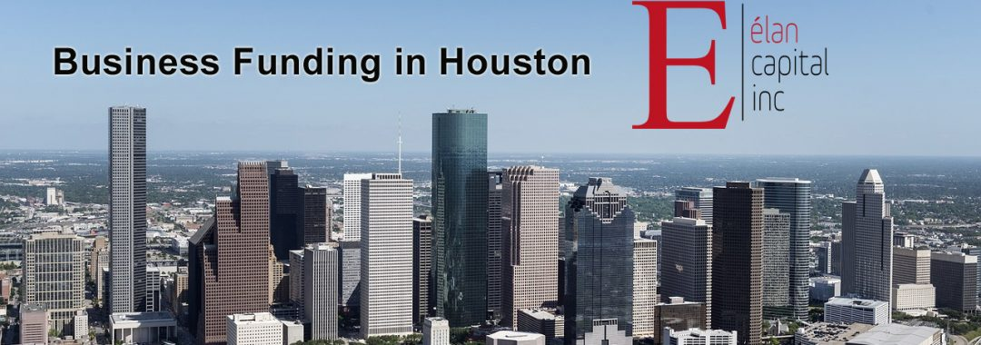 Business Funding in Houston