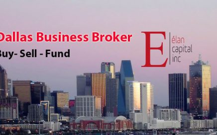 Dallas Business Broker - Buy, Sell, Fund