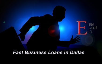 Fast Business Loans in Dallas Texas