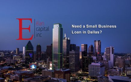 Need a Business Loan in Dallas