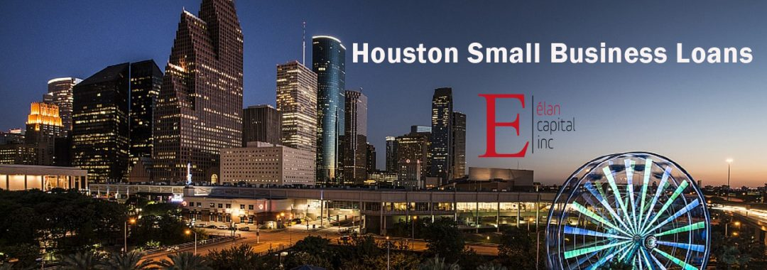 Houston Small Business Loans