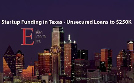 Startup Funding in Texas