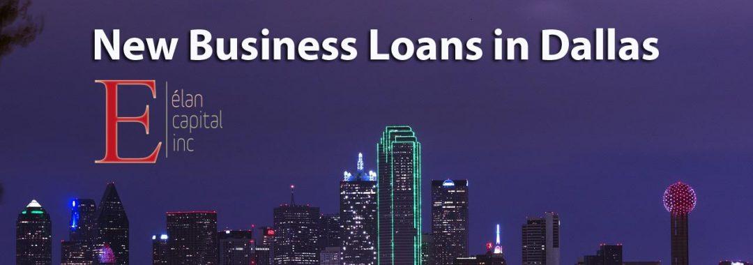 new business loans in dallas