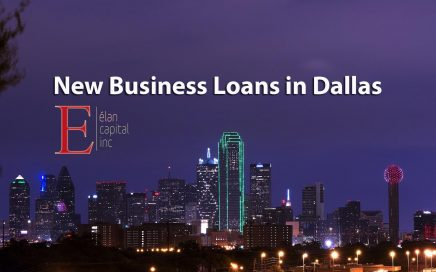 new business loans in dallas