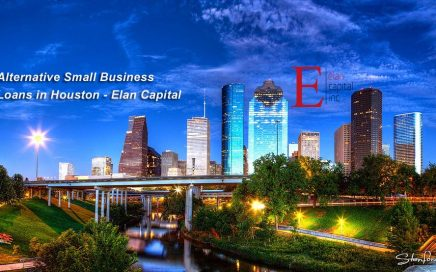 Alternative Small Business Loans in Houston