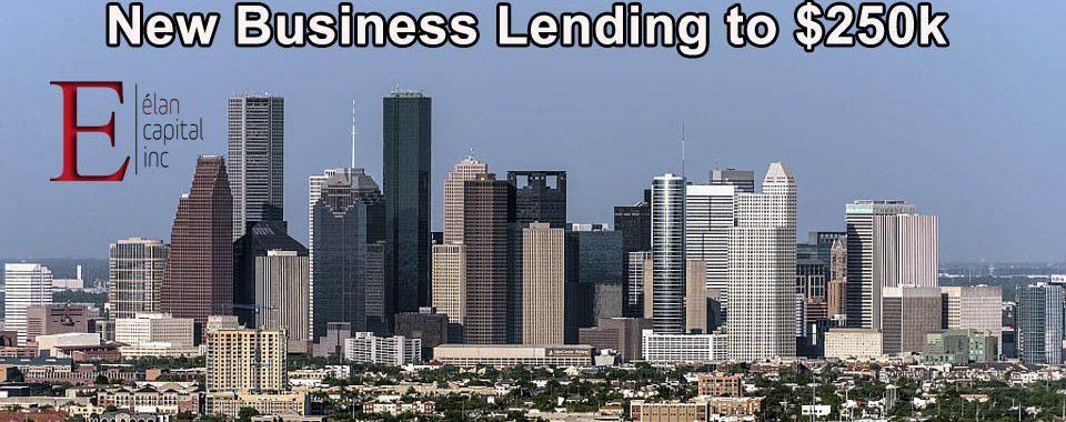 Startup Loans in Houston