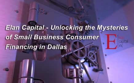 small business consumer financing in Dallas
