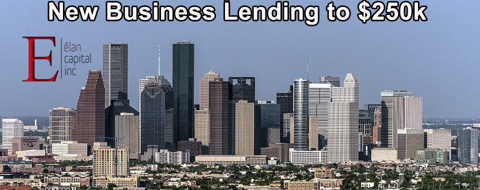 Business Startup Loans in Houston