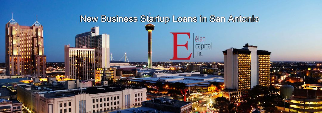 New Business Startup Loans in San Antonio