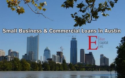 Small Business and Commercial Loans in Austin - Elan Capital