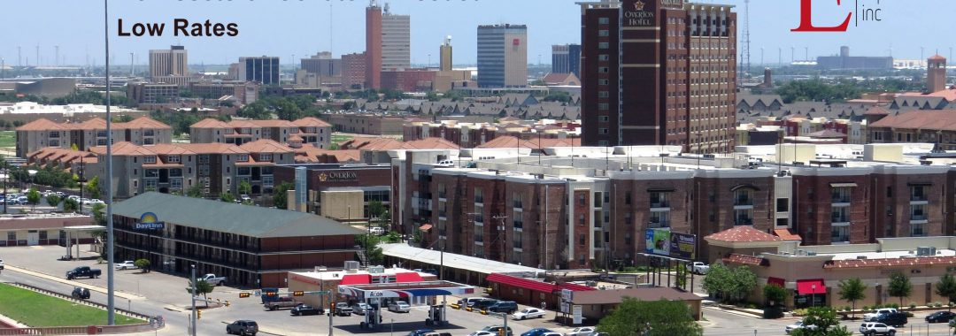 Business Startup Loans in Lubbock