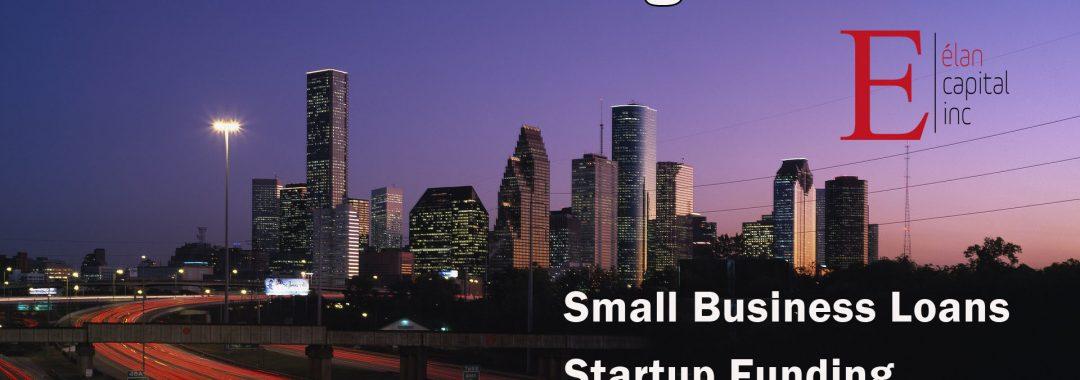 Commercial Lending in Houston