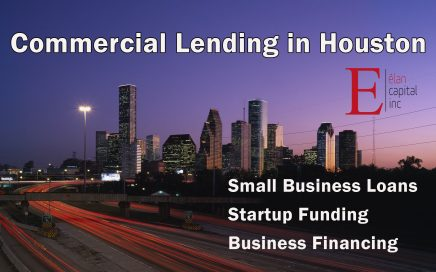 Commercial Lending in Houston