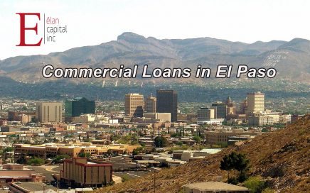 Commercial Loans in El Paso - Elan Capital Inc