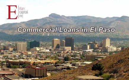 Commercial Loans in El Paso - Elan Capital Inc