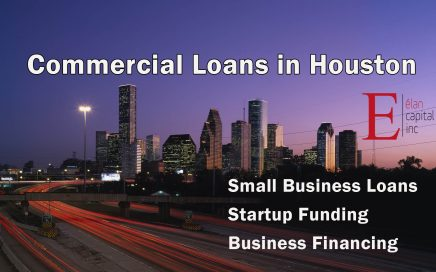 Commercial Loans in Houston