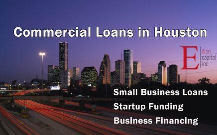 Commercial Loans in Houston