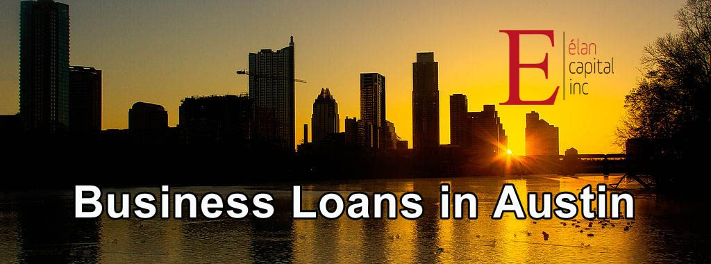 Business Loans in Austin