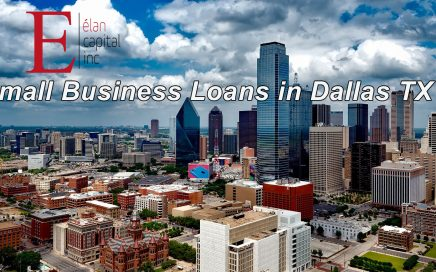Small Business Loans in Dallas TX