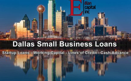 Dallas Small Business Loans