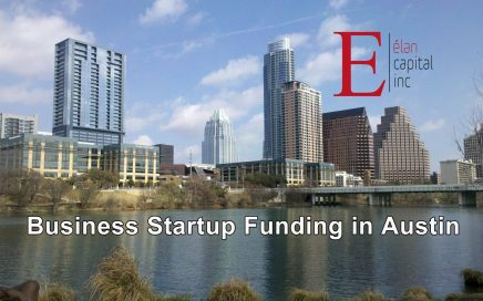 Business Startup Funding in Austin