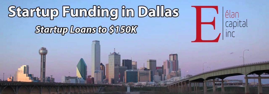 Startup Funding in Dallas