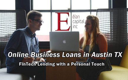 Online Business Loans in Austin TX