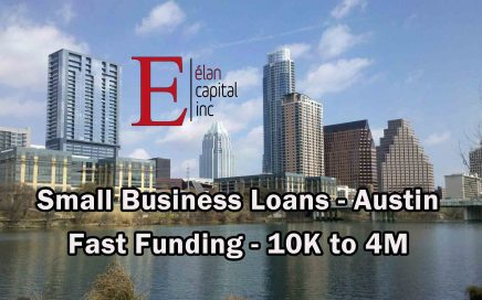 Small Business Loans - Austin