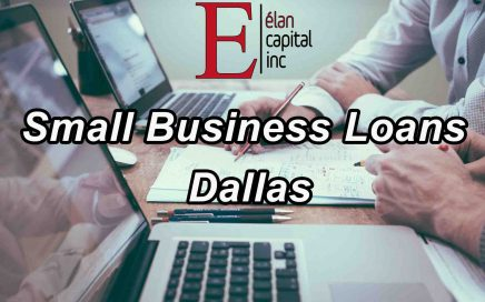 Small Business Loans - Dallas