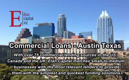 Austin Commercial Loans - Elan Capital